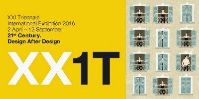 XXI Esposizione Internazionale della Triennale: sedi e biglietti