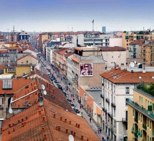 NoLo: a nord di Loreto il nuovo quartiere emergente di Milano