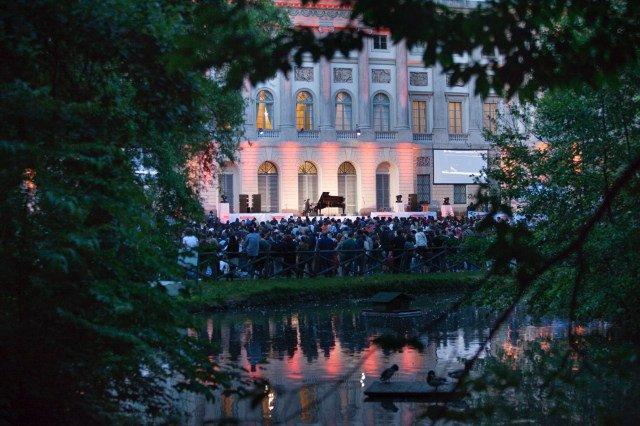 Dal 20 al 22 maggio, Piano City Milano