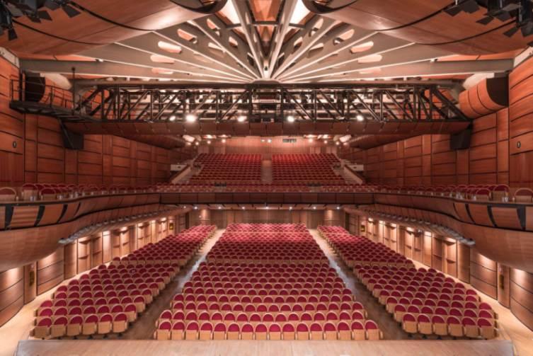 Auditorium di Milano: tutti i concerti e gli spettacoli da non perdere