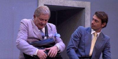 Il Metodo - in scena fino al 22 maggio al Teatro Manzoni di Milano