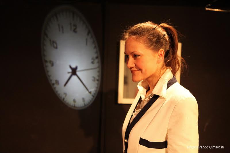 Temporaneamente Tua: in scena dal 8 al 14 giugno al Teatro Libero di Milano