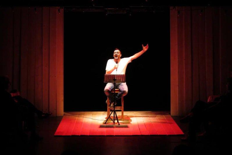 Cosa fare a Milano da venerdì 15 luglio a domenica 17 luglio: ILIADE al Teatro Libero con Corrado d'Elia