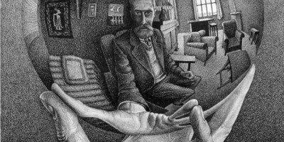 Fino al 29 gennaio a Palazzo Reale Milano una mostra dedicata a Escher