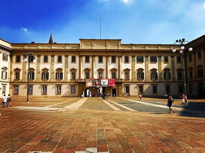 Palazzo Reale a Milano: indirizzo, biglietti e altre informazioni utili