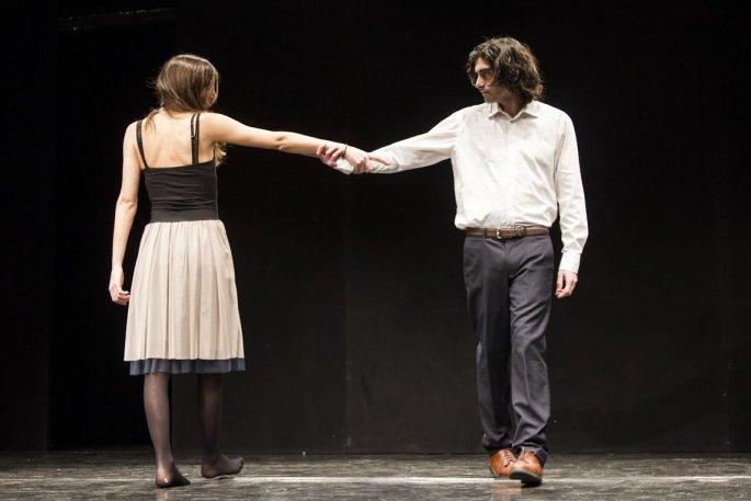 Dal 21 al 26 luglio spettacoli in anteprima con aperitivo al Teatro Libero di Milano