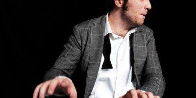 Raphael Gualazzi in concerto al Blue Note di Milano il 21 settembre