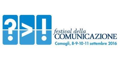 Festival della Comunicazione a Camogli dall'8 all'11 settembre