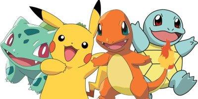 Pokemon - mostra al WOW Museo del Fumetto di Milano