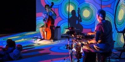Sabato 3 settembre al Teatro dal Verme di Milano lo spettacolo per bambini GLIMP per Mito Settembre Musica