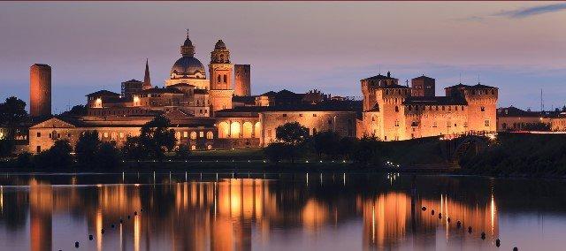Festival della Letteratura a Mantova dal 7 all'11 settembre
