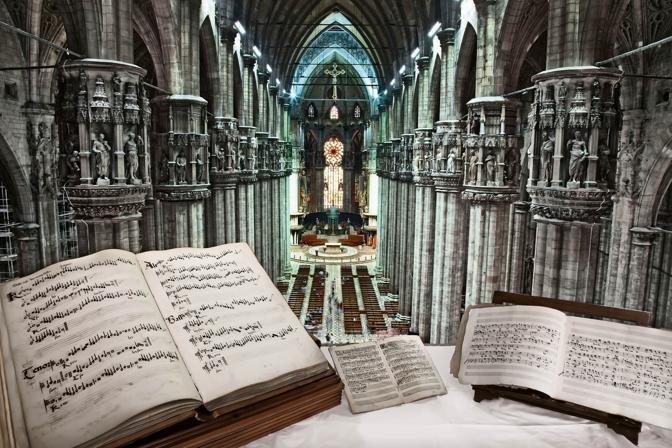 Il Mese della Musica: sette concerti ad ottobre nel Duomo di Milano