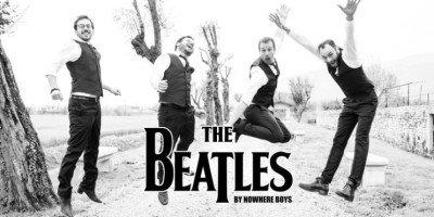 Sabato 24 settembre: OPEN DAY in British School Group a Milano. Fun games, Fun quizzes, Conversation Activities e il live dei Nowhere Boys tribute band dei Beatles