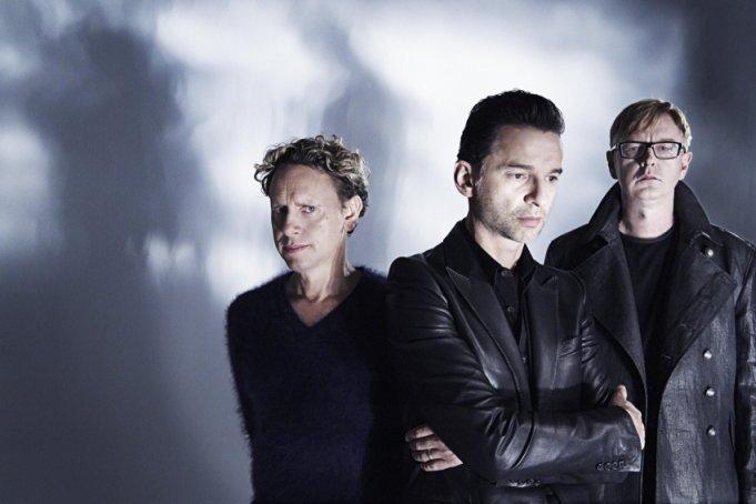 Depeche Mode Global Spirit Tour: tappa a Milano