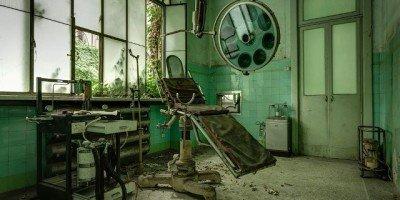 Storie di fantasmi e luoghi inquietanti a Milano e Lombardia