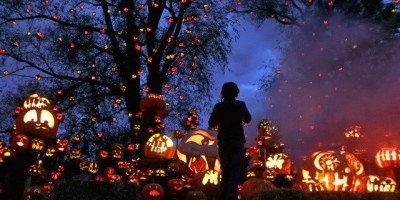 cosa fare ad Halloween: eventi a Milano