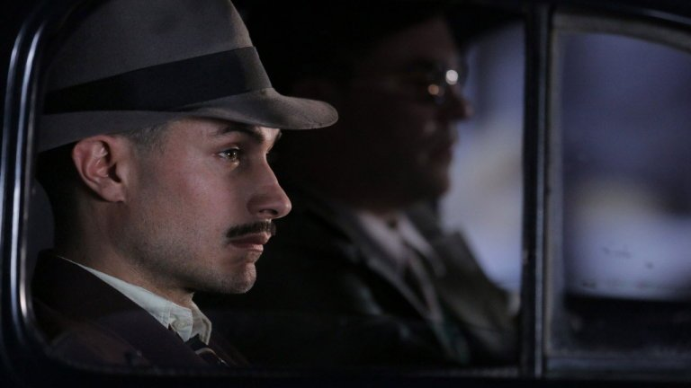 Dal 13 ottobre nelle sale italiane Neruda. Nel nuovo film di Pablo Larraín il poeta che non ti aspetti