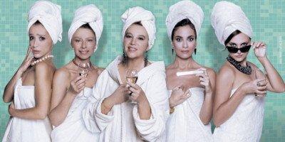 Il bagno: fino al 20 novembre al Teatro Manzoni di Milano in scena Amanda e Stefania Sandrelli