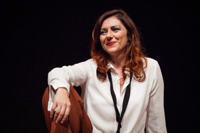 Dal 4 al 10 novembre al Tieffe Teatro Menotti di Milano Gabriella Greison in scena con 1927 Monologo Quantistico