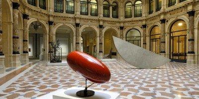 ferragosto cosa fare a Milano: apertura gratuita Gallerie d'Italia in Piazza della Scala