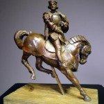 mostra leonardo scultore milano palazzo stelline
