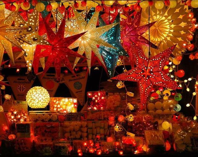 Oh Bej Oh Bej: mercatini di Natale al Castello Sforzesco di Milano