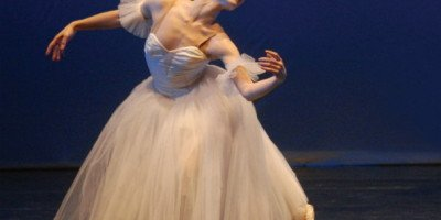 Giselle, in scena Venerdì 3 febbraio e sabato 4 febbraio al Teatro degli Arcimboldi di Milano