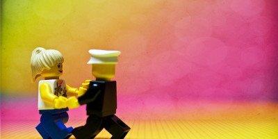 13 gennaio: Legolandia alla Fabbrica del Vapore di Milano. DJset a cura di Le Cannibale