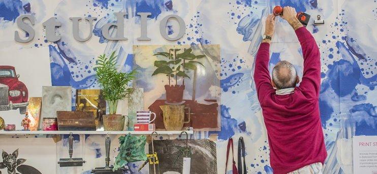 Affordable Art Fair 2017 Milano dal 10 al 12 febbraio