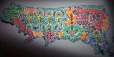 Il 21 febbraio a Palazzo Reale inaugura la mostra Keith Haring. About Art