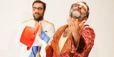 Miseria & Nobiltà, dal 17 al 29 gennaio al Teatro Sala Fontana di Milano.