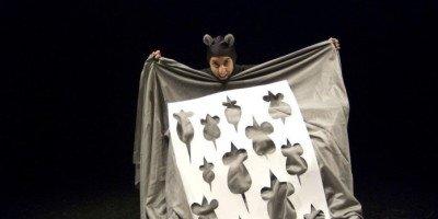 Sabato 14 e domenica 15 gennaio al Teatro Sala Fontana di Milano lo spettacolo per bambini Il pifferaio di Hamelin