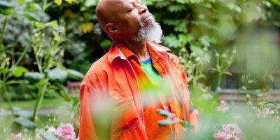 Terraforma Festival: tra gli artisti della quarta edizione, il maestro di musica ambient Laaraji.