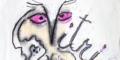 Dal 12 gennaio alla Triennale di Milano la mostra ad ingresso gratuito VITRIOL, Disegni di Gillo Dorfles