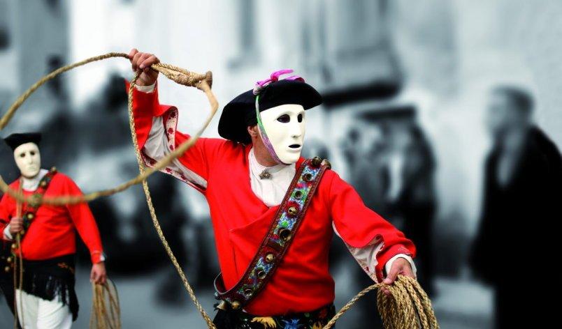 Carnevale a Milano e in tutta l'Italia: eventi a Mamoiada