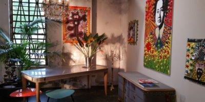 Fino al 18 maggio a Milano la mostra Pop Art vs Art Decor. Massimo Malpezzi e Eliana Trentalancia