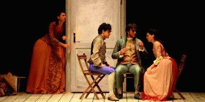 San Valentino, cosa fare a Milano: gli innamorati al Teatro Sala Fontana