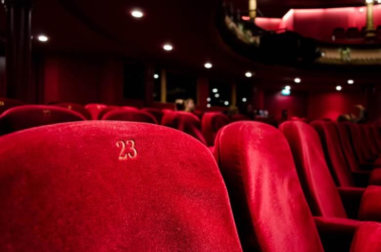location eventi a Milano: spazi per proiezioni cinematografiche