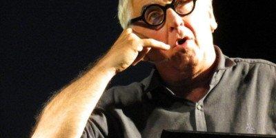 Venerdì 31 marzo: allo Zelig Cabaret di Milano Giorgio Comaschi e Alessandro Pilloni con E c'era un posto chiamato Milano