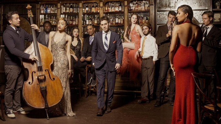 I Postmodern Jukebox live all'Alcatraz Milano