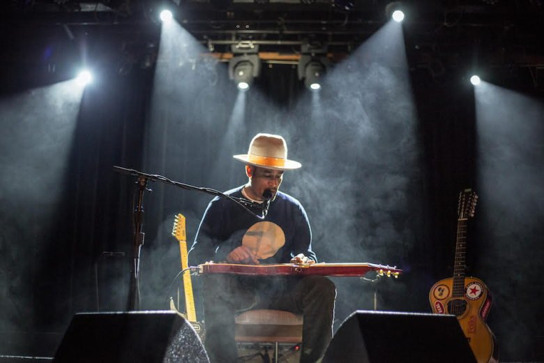 Giovedì 10 e venerdì 11 agosto: Ben Harper in concerto a Gardone Riviera per la settima edizione del Festival Tener-a-mente