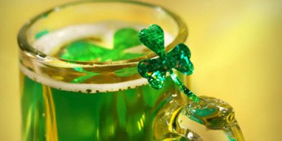Saint Patrick Day in Italia