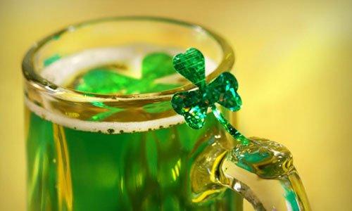 Saint Patrick Day in Italia
