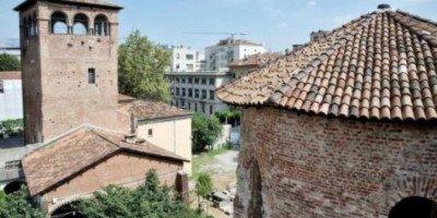 Domenica 12 marzo scopri la Milano Romana con la visita guidata alla Torre di Ansperto
