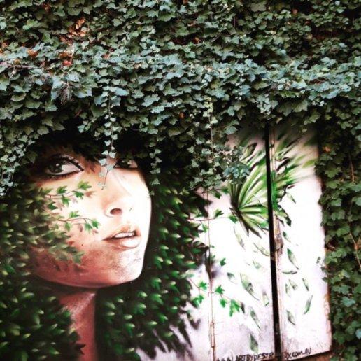 Quartiere Isola, Milano: street art al Frida