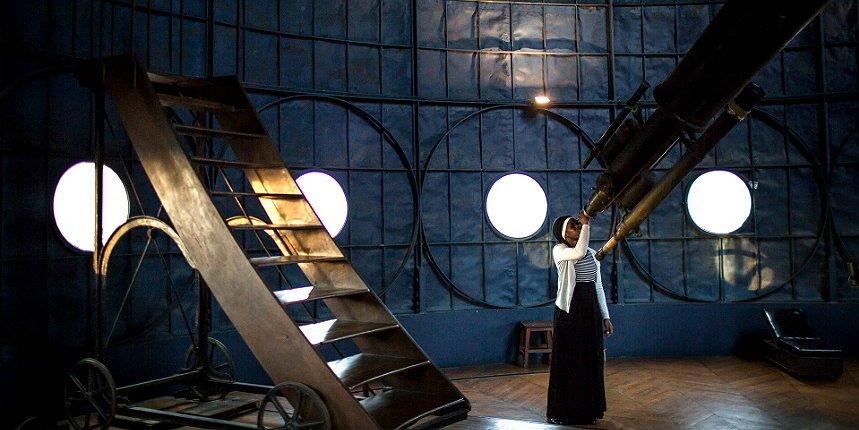 Al Museo Scienza di Milano la mostra SPACE GIRLS SPACE WOMEN