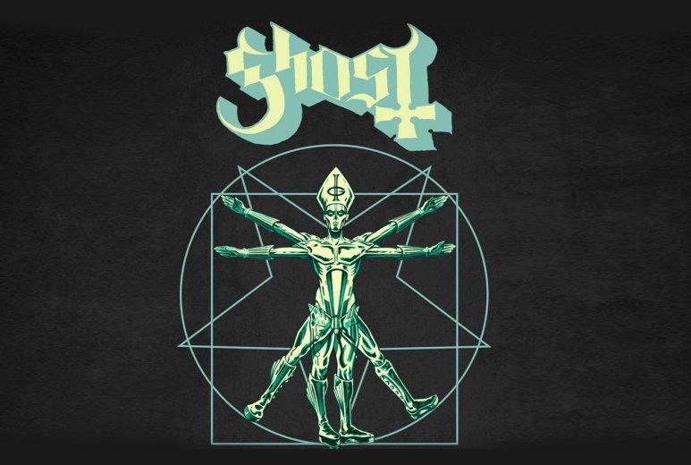 Concerti a Milano: Ghost al Alcatraz il 19 aprile
