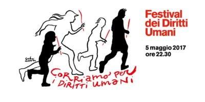 Milano: venerdì 5 maggio, alle ore 23, corriamo per i Diritti Umani. Partenza dalla Triennale di Milano