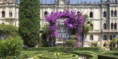 Pasquetta, cosa fare a Milano e fuori porta: Caccia al Tesoro Botanico di Grandi Giardini Italiani