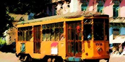 Sabato 6 maggio: scopri Milano in tram con il tour di Incursioni d'Arte